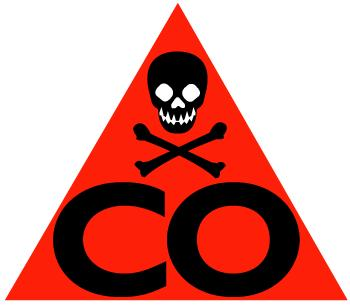 Ölt a szénmonoxid Tapolcán