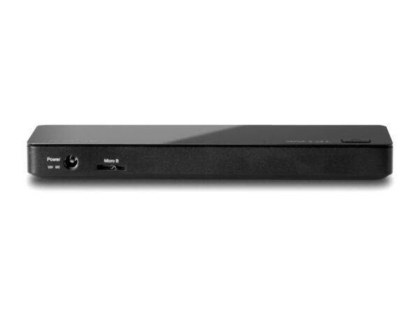 TP-LINK UH700 Asztali hub, USB 3.0
