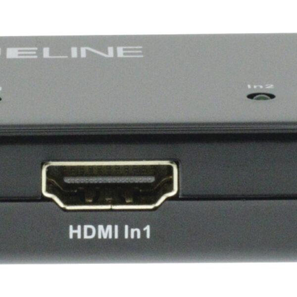 HDMI kiegészítők