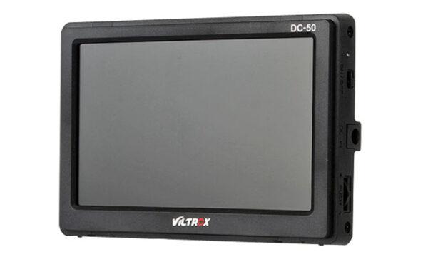 DSLR monitor DC 50