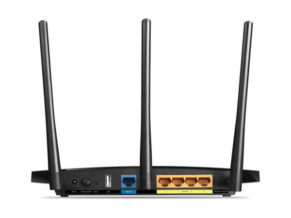 TP-LINK ARCHER C1200 vezeték nélküli dual bandes router