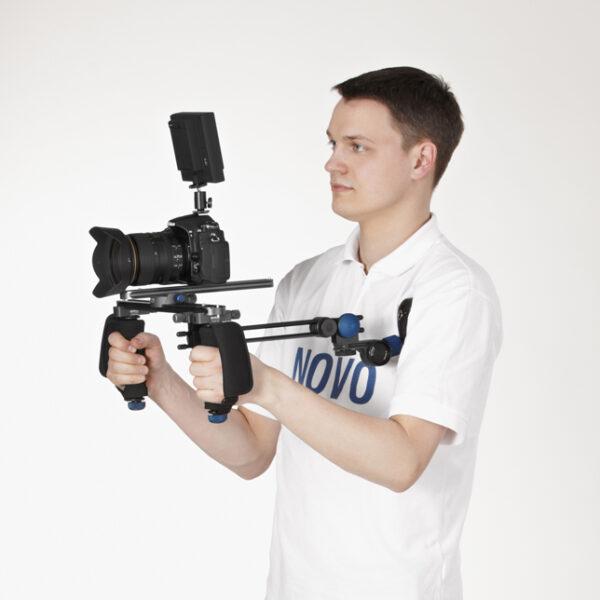 Kamerastabilizátorok