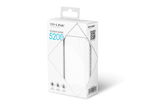 TP-LINK TL-PB5200 5200mAh power bank