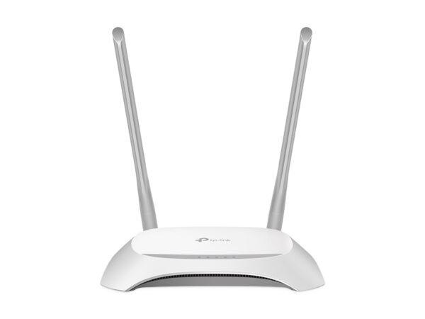 TP-LINK TL-WR840N 300 Mb/s vezeték nélküli N-es router