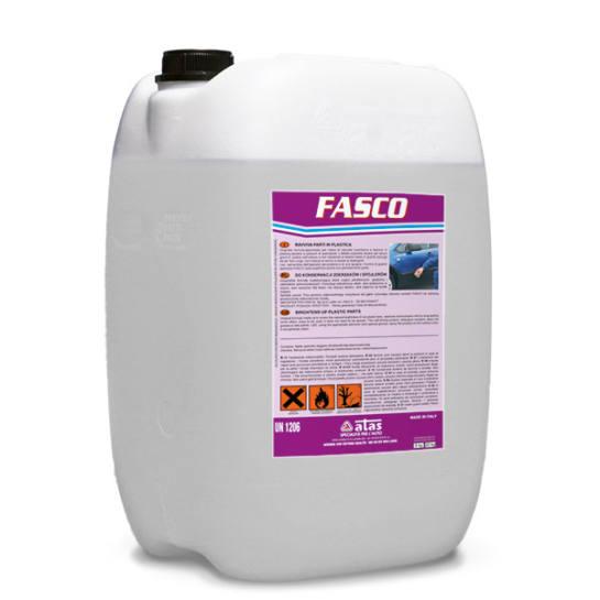 FASCO külső műanyagápoló 8kg