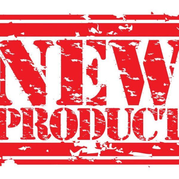 Új termékek