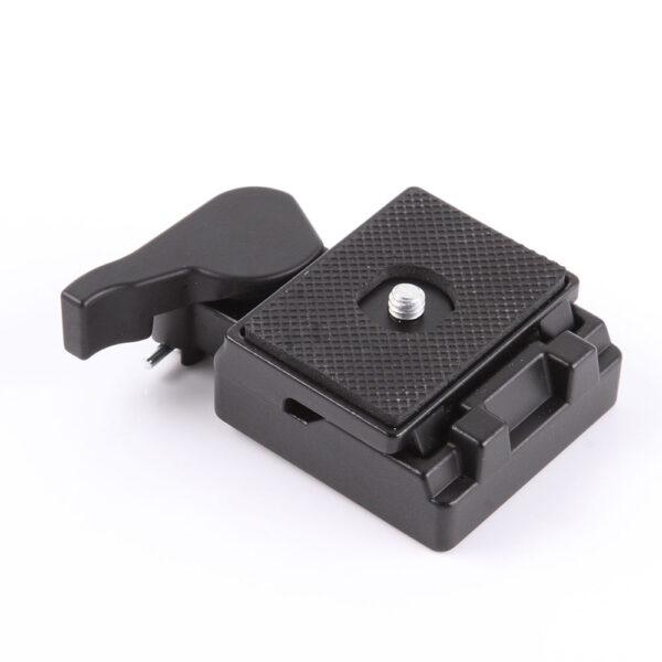 Manfrotto gyorscseretalp adapter 200PL cserelappal