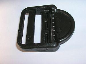 Szorító műanyag 30 mm