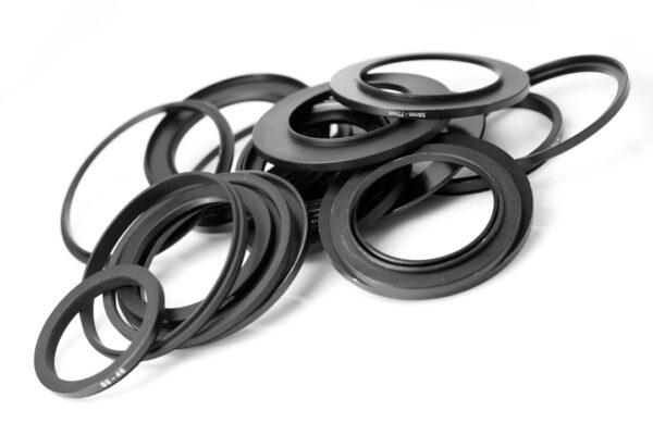 Step down átalakító gyűrű