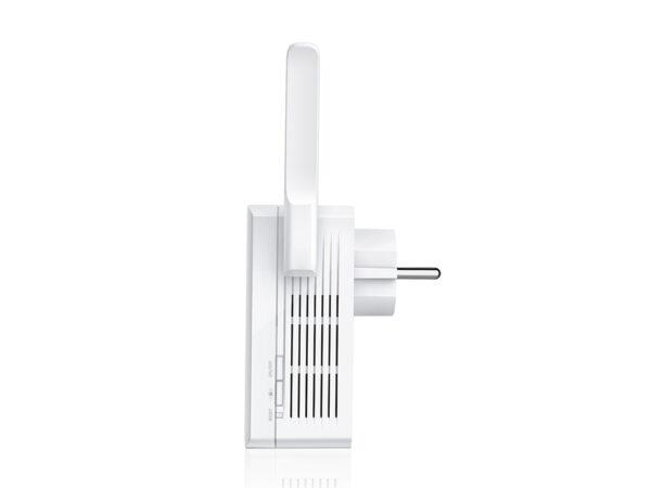 TP-Link TL-WA860RE 300Mbps Wi-Fi Lefedettségnövelő Konnektor aljzattal