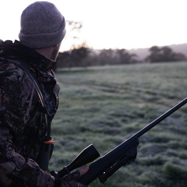 EVA vadász csizmák