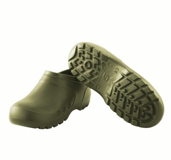 EVA papucsok / klumpák / cipők