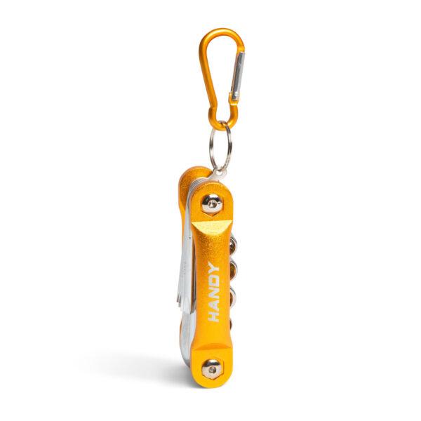 Csavar és dugókulcs készlet - praktikus, kompakt