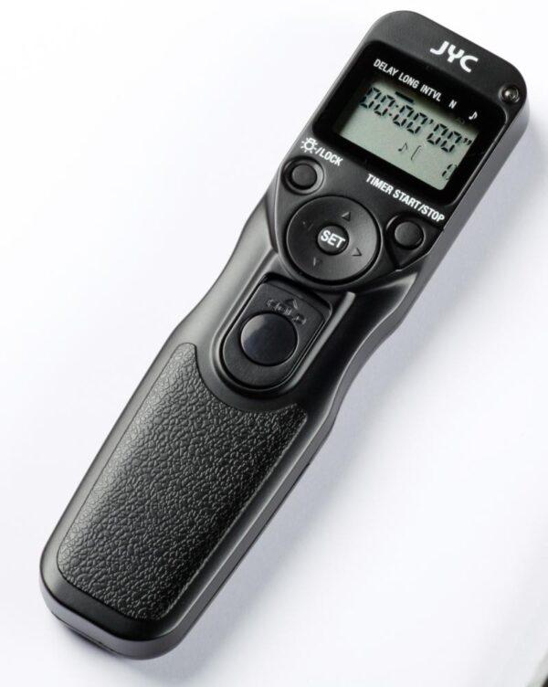 Viltrox Canon C1 időzítős vezetékes távkioldó
