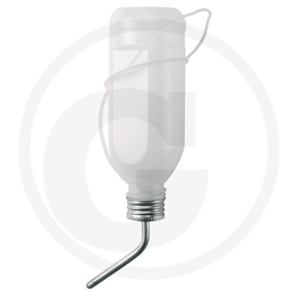 Nyúlitató cumisüveg 500 ml