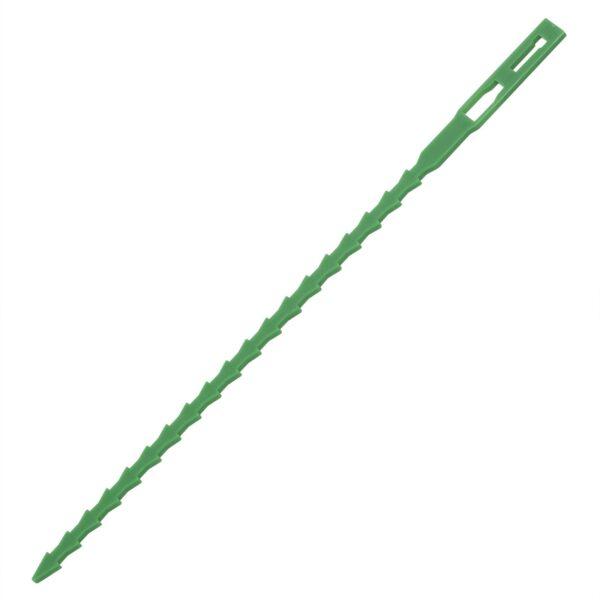 Oldható növénykötöző szett - 40 db - 165 mm