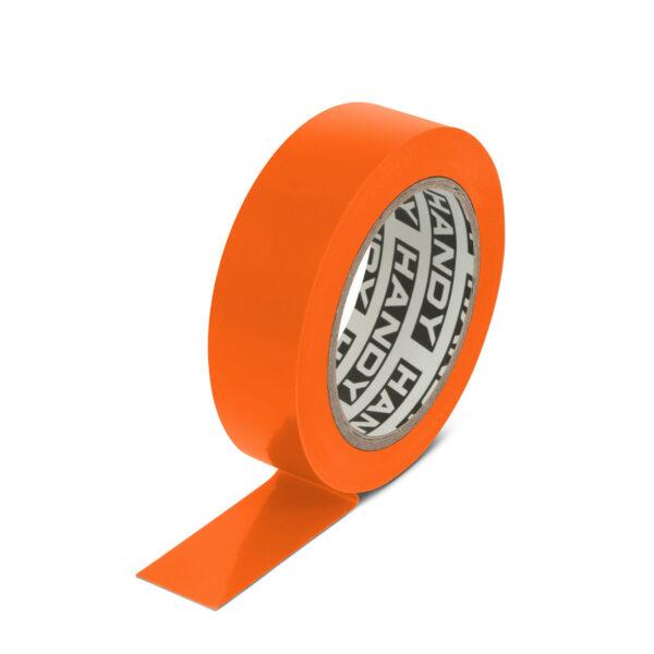 Szigetelőszalag - narancssárga